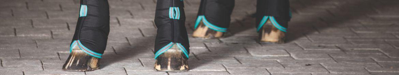 Bandasjer, belegg & boots