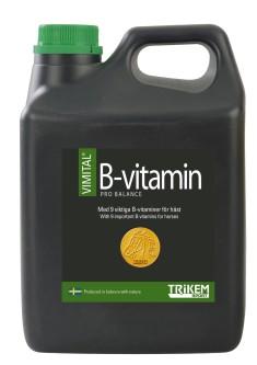 Vimital B-vitamin - 1000ml