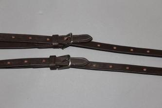Luxe Leather Antislip par