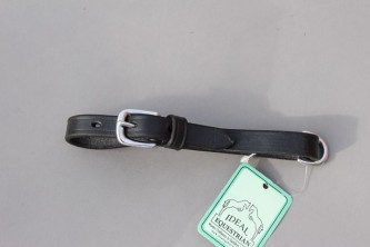 Luxe Gullet strap
