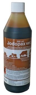 Wahlsten Jodopax Desinfeksjonsmiddel - 500ml