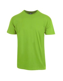 YOU Classic T-shirt Junior - Lime