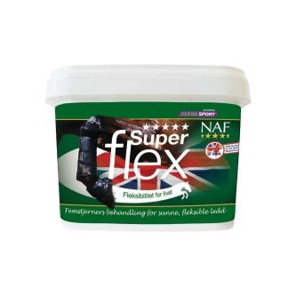 NAF Superflex -1.6kg