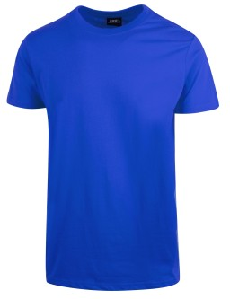 YOU Classic T-shirt - Royalblå