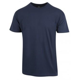 YOU Classic T-shirt LR - Navy