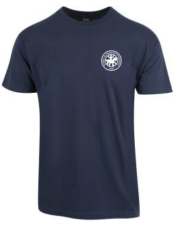 YOU Classic T-shirt - Marine - Islandshest