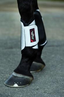 Rambo NightRider Boots - Refleks -KUN X-Full
