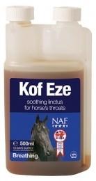 NAF Kof- Eze hostemedisin- 500 ml