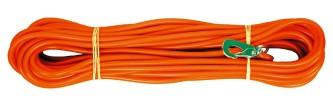 Sporline / Langline Orange - 6mm x 15m