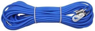 Sporline / Langline Blå - 6mm x 15m