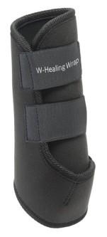 Wahlsten W-Healing Benbeskytter Framben