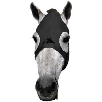 Fenwick Liquid Titanium maske-Sort