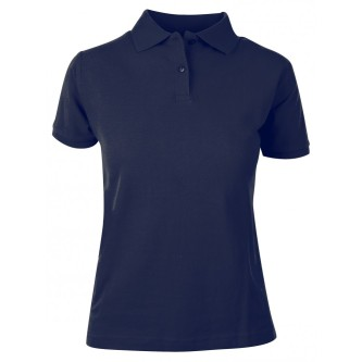 YOU Carinda Poloshirt LR - Navy