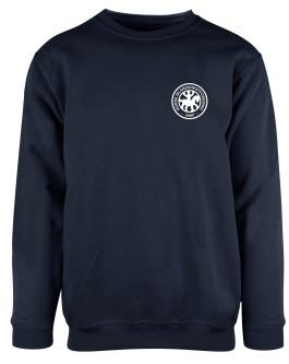 YOU Classic Sweatshirt Unisex - Marine - Islandshest