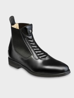 Tucci Time - Harl Short Boots - Sort