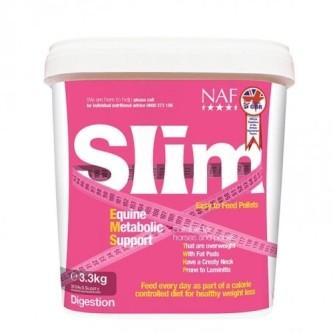 NAF Slim Pellets -3,3kg