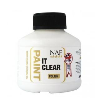 NAF Paint It Clear Hovlakk - 250ml