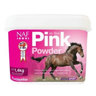 NAF Pink Powder 1,4kg