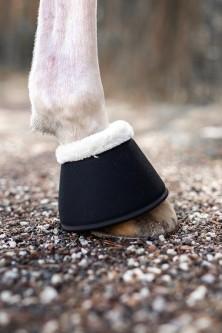 Skoies Bell Boots med syntetpus