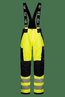 Lyngsø 99989 HiVis Bukse