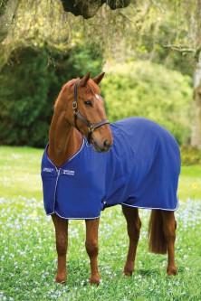 Horseware Amigo Jersey cooler LR - Atlantic Blue