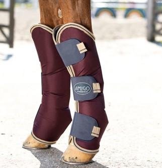 Amigo Ripstop Travel Boots - Flere farger