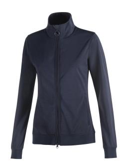 Equiline Eqode Softshell jakke blue