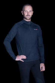 Eques Prima treningskjorte til herre