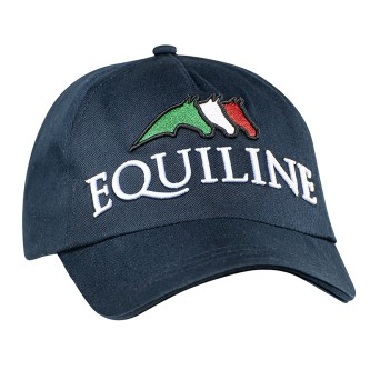 Equiline Team Collection Caps