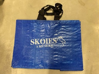 Skoies høypose