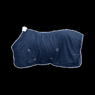 Kentucky Bomullsdekken - Navy