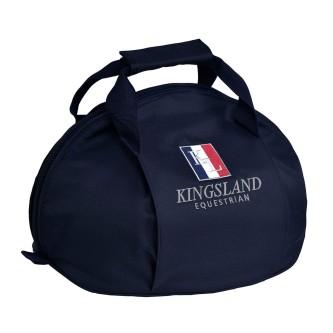 Kingsland Classic Hjelm Bag Landslag