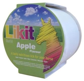 Likit Refill Stor - Flere smaker