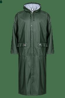Lyngsøe Regnfrakk - grønn