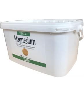 Magnesium stor boks 6000 g