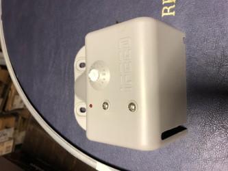 Motor til IFeed foringsautomat