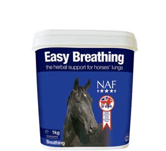 NAF Easy Breathing- 1 kg