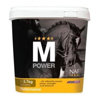 NAF M Power 2700g