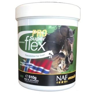 NAF Pro Superflex- 510 gram