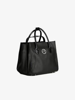 PS of Sweden Grooming Bag DELUXE-black