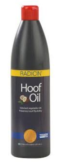 Radicin Hoof Oil