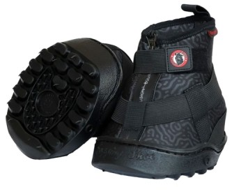 Equine Fusion Recovery shoe_Sort
