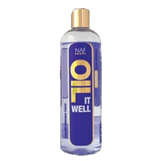 NAF Oil It Well Pelsolje