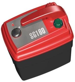 SG160 9V Batteri gjerdeapparat