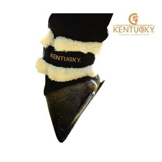 Kentucky Kodeleddsbeskytter med saueskinn