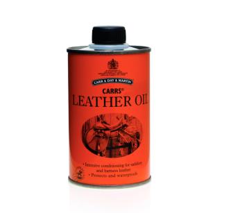 CDM Carrs Leather Oil -300 ml