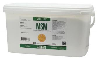 Vimital MSM 4kg