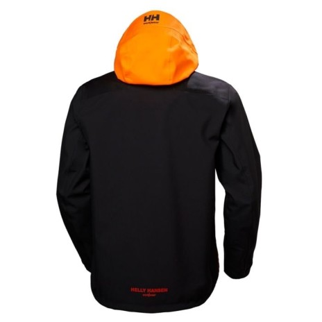 Helly Hansen Vinterjakke Chelsea Evolution | Industrivarer.no