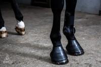 Acavallo No Turn Gel Boots