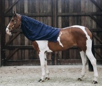 Kentucky Cooler Fleece Hals/skjerf til hest